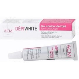 ACM Dépiwhite Gel Contour Yeux 15 ml