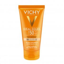 Vichy BB Emulsion Toucher Sec Teintée SPF 50