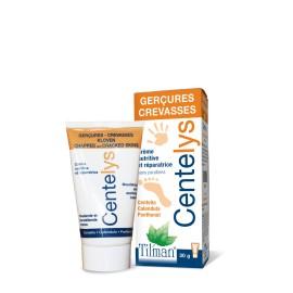 Tilman Centelys Crème Nutritive Et Réparatrice 30 g