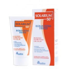 Solarium 50+ Ecran Total Teinté (50 ml)