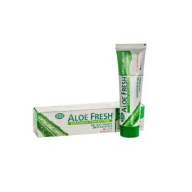 Aloe Fresh Dentifrice Menthe Forte 100ml