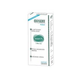 Biosept Gel Nettoyant Antiseptique 200 ml