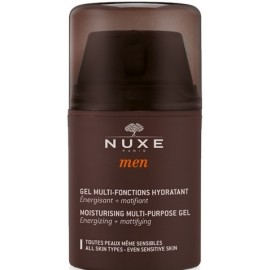 Nuxe Men Gel Multi Fonctions Hydratant (50 ml)