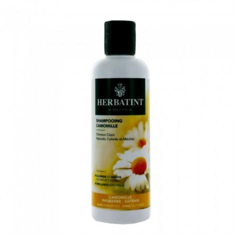 Herbatint Shampoo Camomilla 260 ml