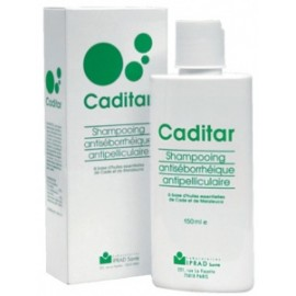 Caditar Shampoing Antipelliculaire (150 ml)