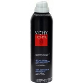 Vichy Homme Gel de Rasage Peaux Sensibles (150ml)