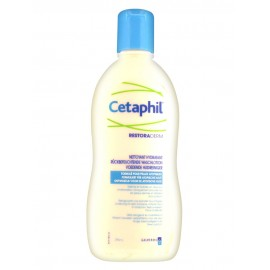 Cetaphil Restoraderm Nettoyant Hydratant (295 Ml)