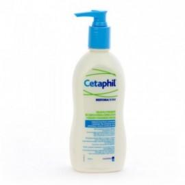 Cetaphil Restoraderm Emulsion Hydratante Flacon 295 ml