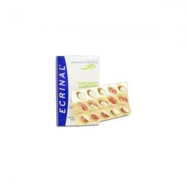Ecrinal Complément Alimentaire Ongles et Cheveux 30 capsules
