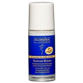 Allergika Baume Déodorant (50 Ml) Peaux Sensibles Et Atopiques