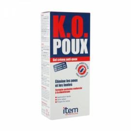 Item K.O Poux Gel Crème Anti-Poux 100 ml