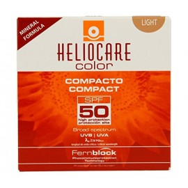 Héliocare Compact spf 50 ml Light