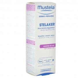 Mustela Stelaker Soin Kérato-Régulateur (40 ml)