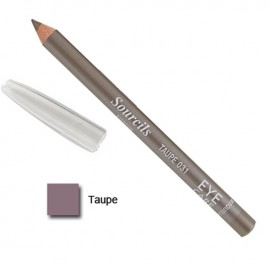 Eye Care Crayon à sourcils taupe