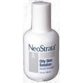 Neostrata Solution For Oily & Acne Pron (100ml )
