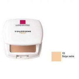 La Roche Posay Tolériane Teint Compact Crème n°13 Beige Sable -Peaux Sèches 9 g