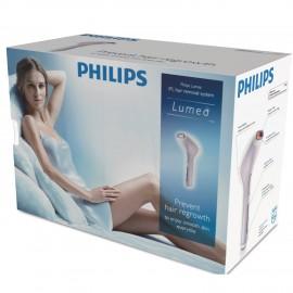 Philips Lumea Epilation à Lumière Intense Pulsée Définitive (IPL) SC2001