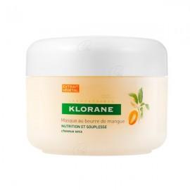 Klorane Masque Nutrition et Souplesse de Mangue 150 ml
