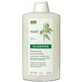 Klorane Shampoing Extra-doux au Lait d'Avoine 400 ml