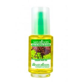 NaturEsoin Huile De Pépins de raisins (50 ml)