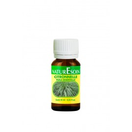 Naturesoin huile essentielle de Citronnelle 10 ml