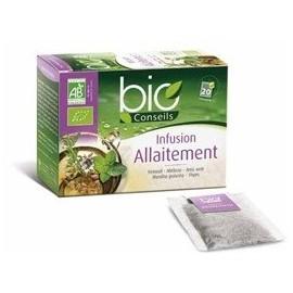 Bio Conseils Infusion Allaitement Bio (20 sachets ) (32 g)