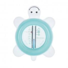 Bébé Confort Thermomètre de bain Tortue bleu