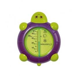 Bébé Confort Thermomètre de bain Tortue violet
