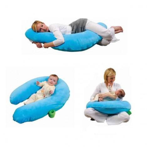 coussin de grossesse et d 39 allaitement apyapara. Black Bedroom Furniture Sets. Home Design Ideas