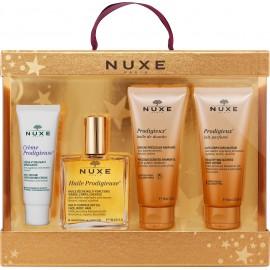 Coffret Nuxe - Instants Prodigieux