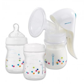 Bébé Confort Coffret Tire-Lait Manuel Natural Confort
