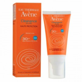 Avène Cleanance Solaire Haute Protection SPF 30 (50 ml)
