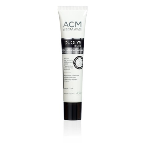 ACM Duolys Soin Hydratant Anti-Age Légère (40ml)