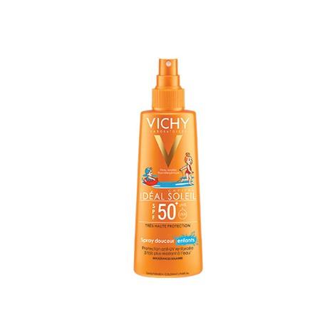 Vichy Capital Idéal Soleil Spray Enfant spf 50+ (200ml)