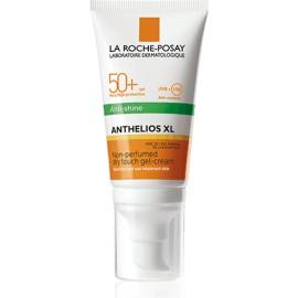 La Roche posay Anthelios XL SPF 50+ gel crème toucher sec anti brillance (50ml)