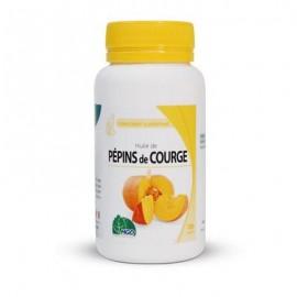 MGD huile de pepins de courge ( 100 capsules)