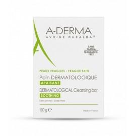 ADerma Pain Dermatologique (100gr) Avoine Rhealba