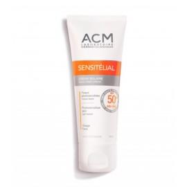 Acm Ecran Solaire Spf 50+ Visage - Peaux Photosensibles 40 ml