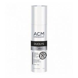 Acm Duolys Ecran Solaire Anti-âge (spf50+) 50ml