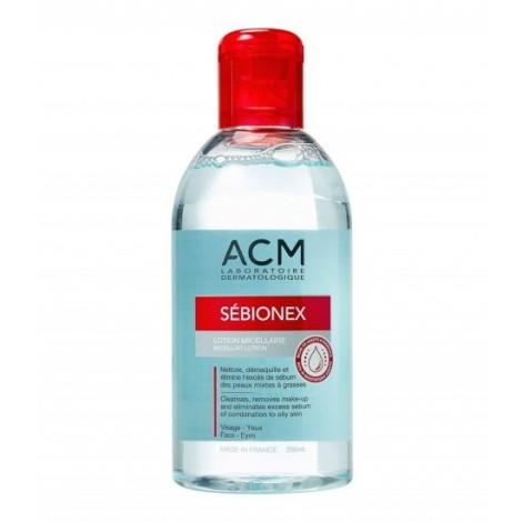 Acm Sébionex Lotion Micellaire (250 ml)