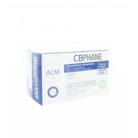 Acm Cbphane Ongles Et Cheveux (120gélules)