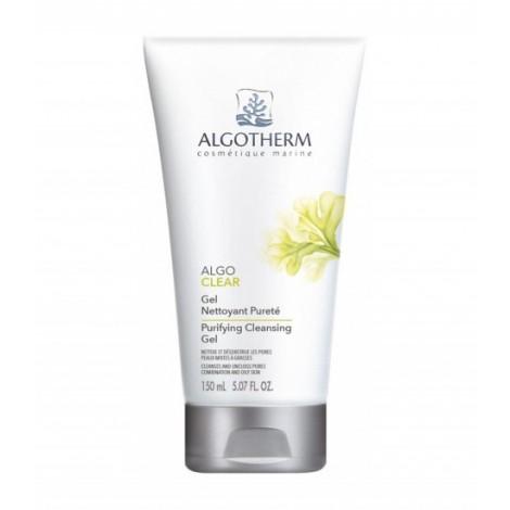 Algotherm Algo Clear Gel Nettoyant 150ml
