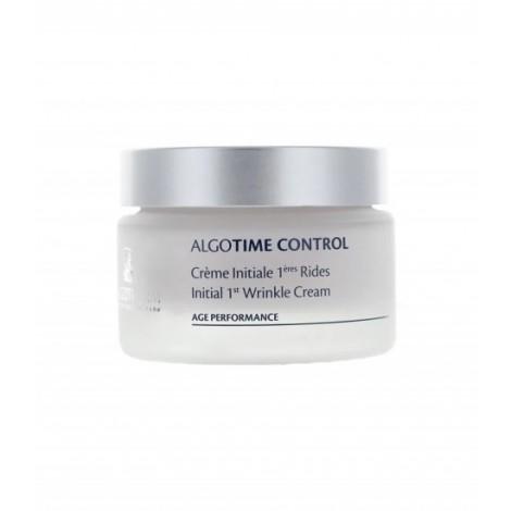Algotherm Algotime Control Crème 1ères Rides Initiale 50ml