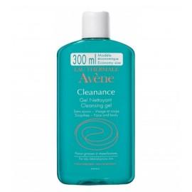 Avène Cleanance Gel Nettoyant Sans Savon (300 ml)