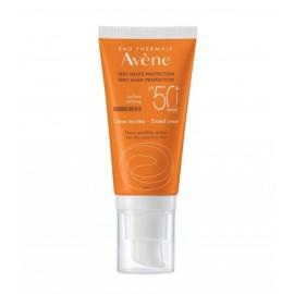 Avène solaires Crème Teintée SPF50+ 50 ml