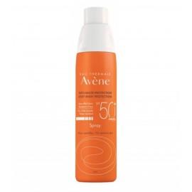 Avene Solaire Spray Spf 50+ (200ml)
