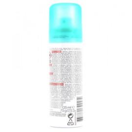 Vichy Déodorant Traitement Anti-Transpirant 48H Aerosol Anti-traces Jaunes et Blanches(125ml)