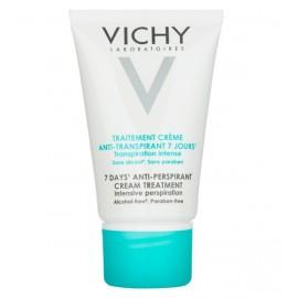 Vichy Traitement Anti-Transpirant 7 Jours Crème (30 ml)