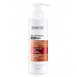 Vichy Dercos Kera-Solutions Shampooing Reconstituant (250 ml)