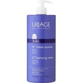 Uriage Bébé 1ére Crème lavante sans savon (1L)